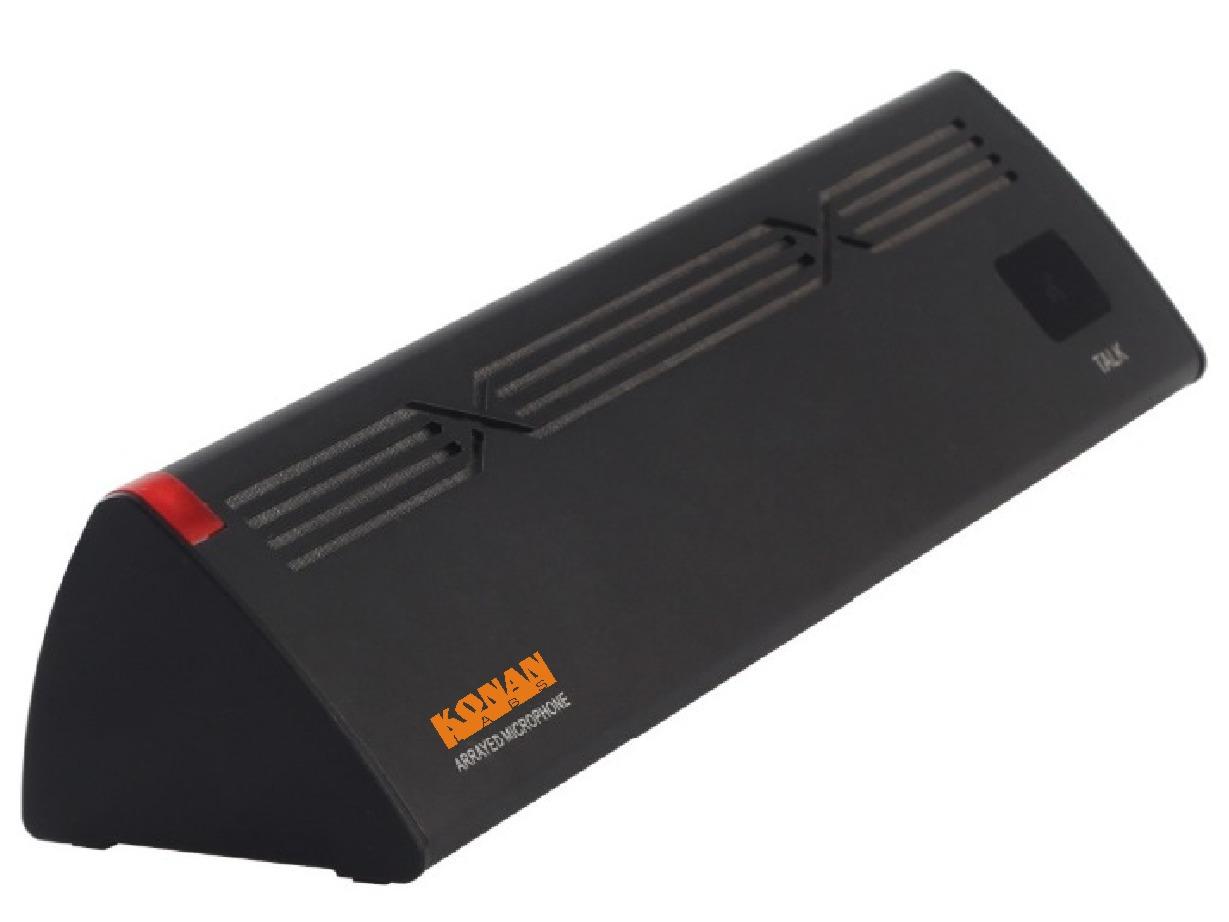 Настольный микрофонный массив KONANlabs KCS-MA